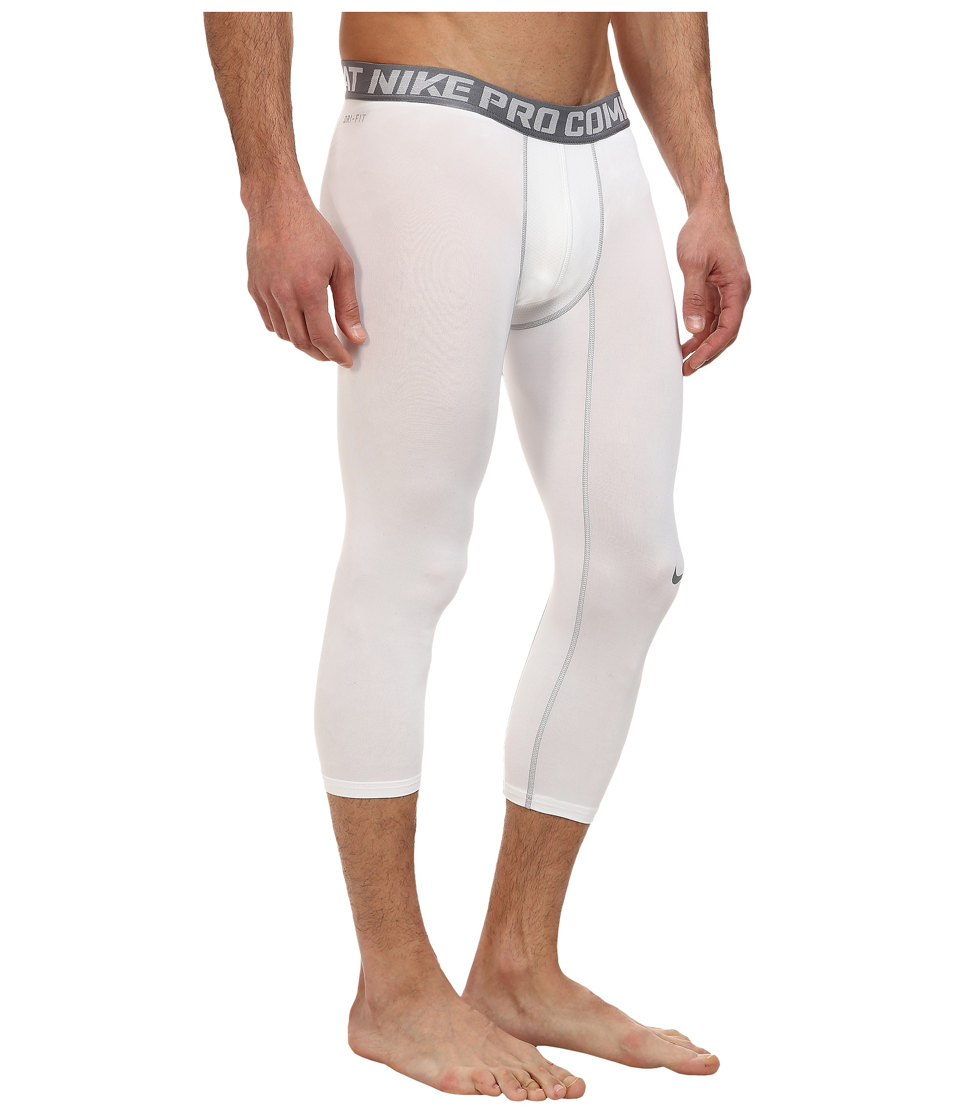 nike men's 9 core compression shorts