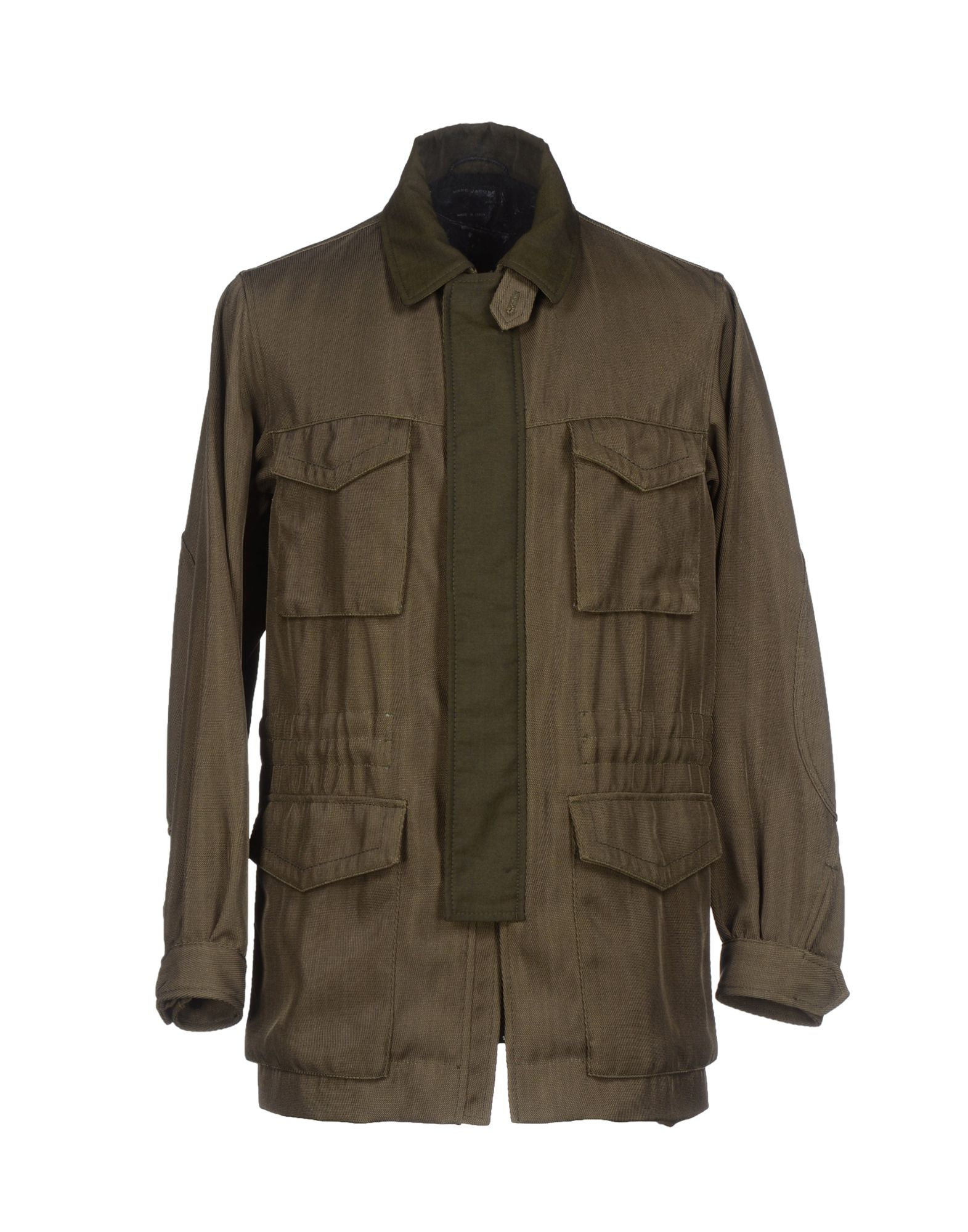 Marc jacobs Jacket in Green for Men | Lyst