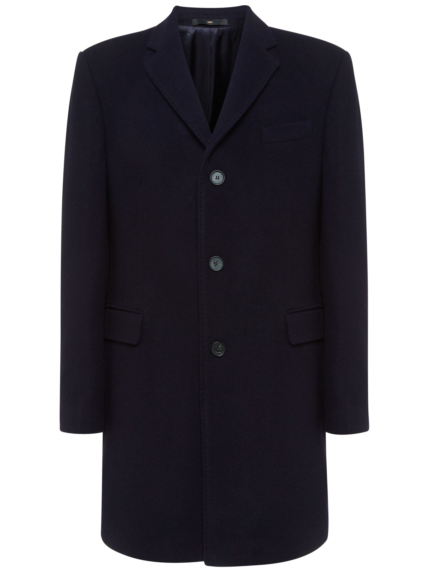 Jaeger Cashmere Coat