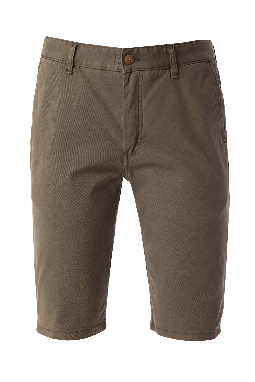 tommy hilfiger freddy shorts in green for men lyst