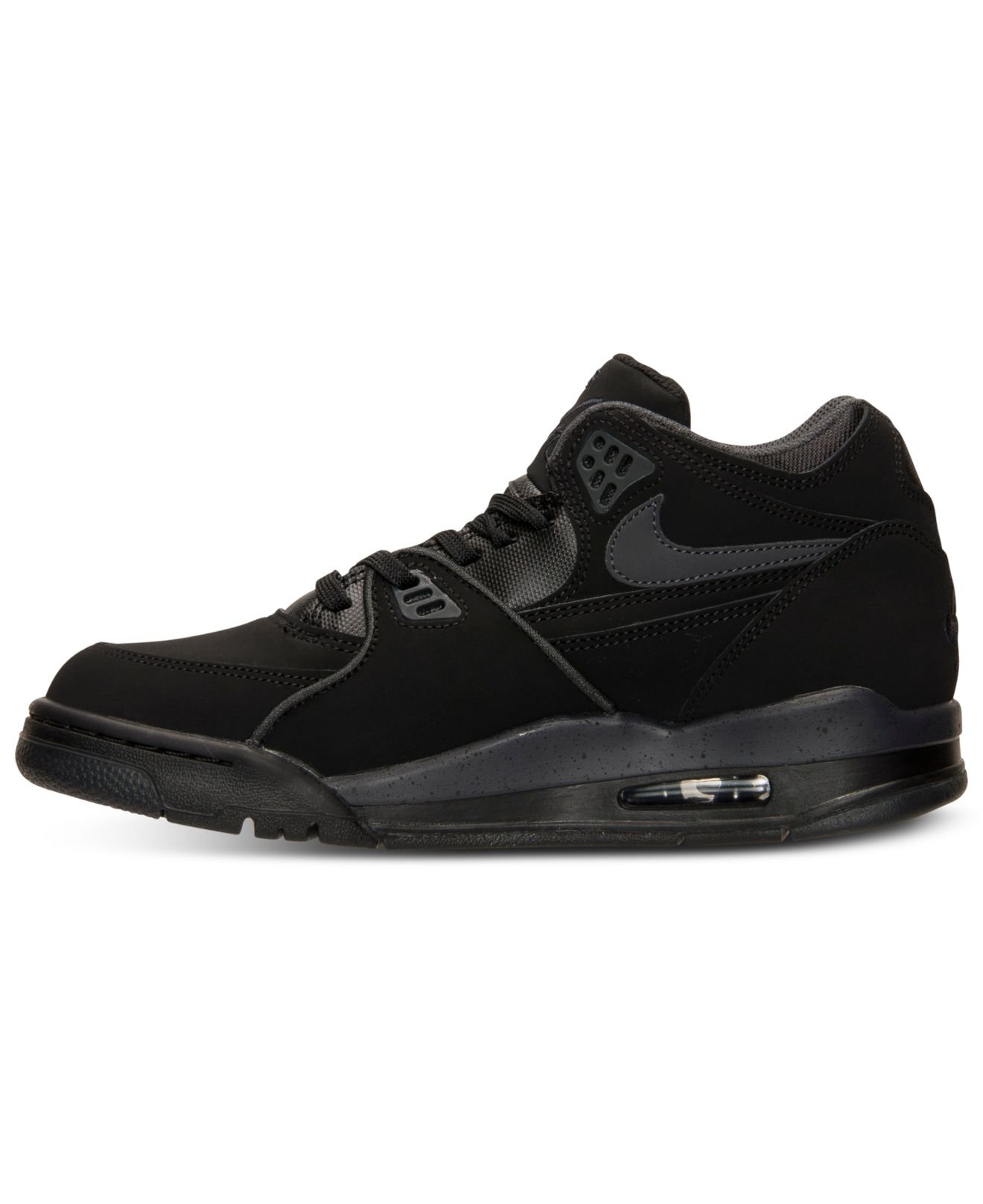timberland marque - Nike Men'S Air Flight 89 Basketball Sneakers From Finish Line in ...