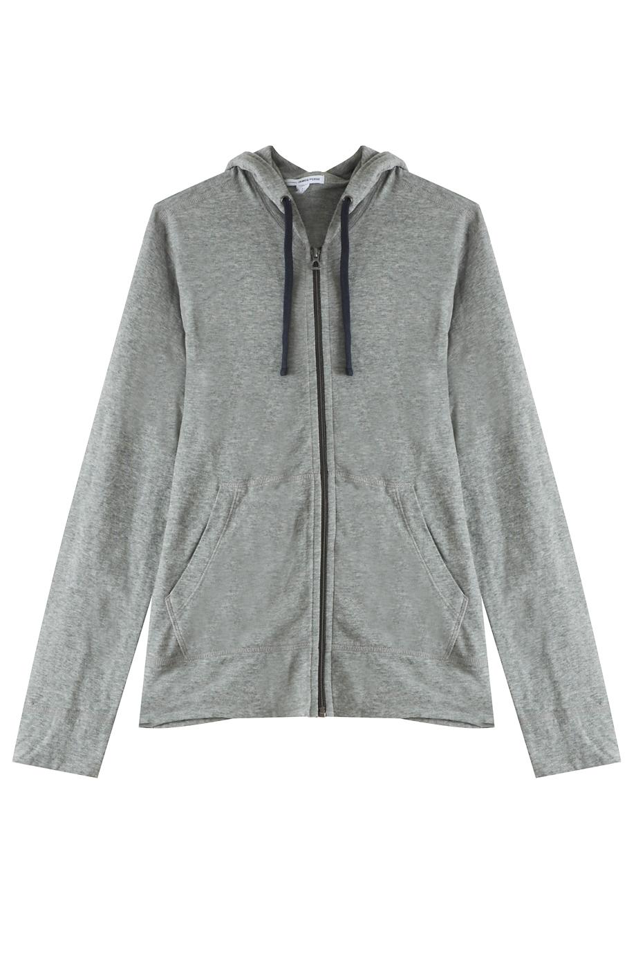 James perse hoodie