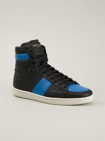 4da8017c27728 Saint Laurent Court Classic Sneakers Sale