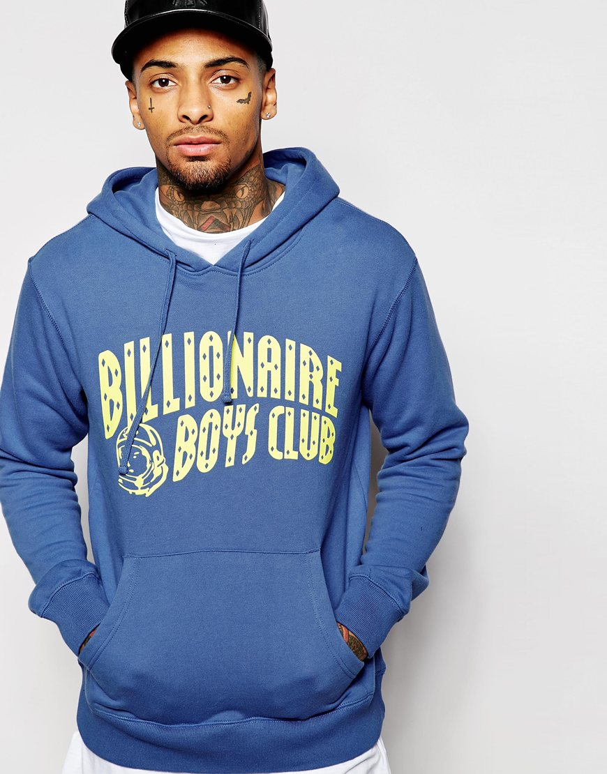 Billionaire Boy Club