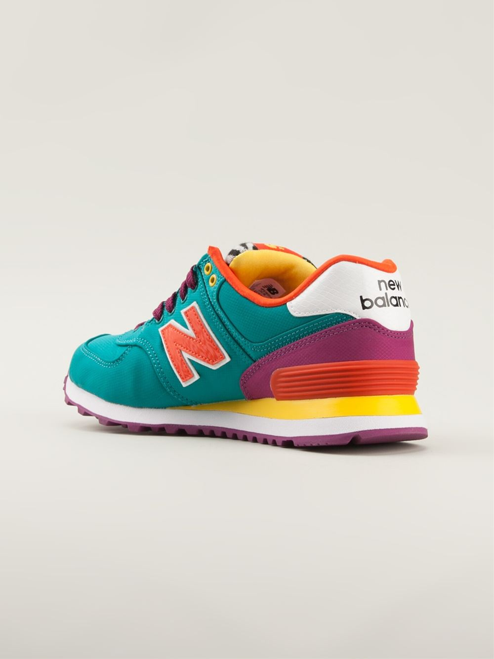 New Balance Trainers - multicolor GhBuhV3W