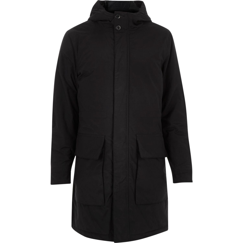 Womens River Island Winter Coat Sale