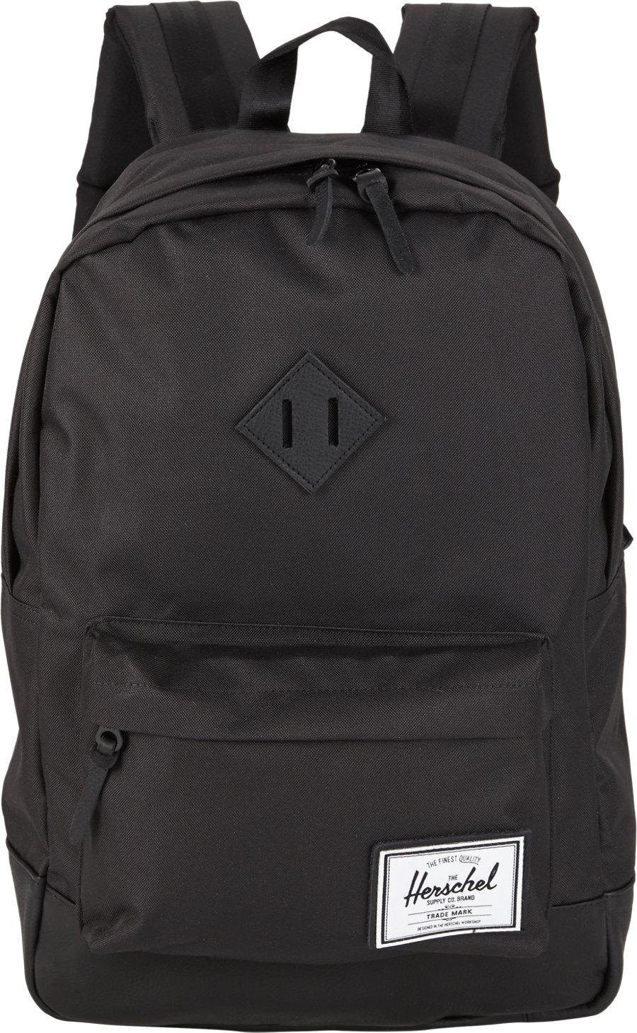 Lyst Herschel Supply Co Heritage Backpack In Black