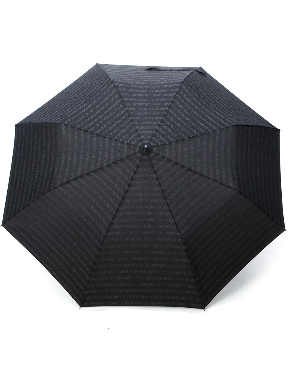 gute Qualität Temperament Schuhe Geschäft Monogrammed Umbrella