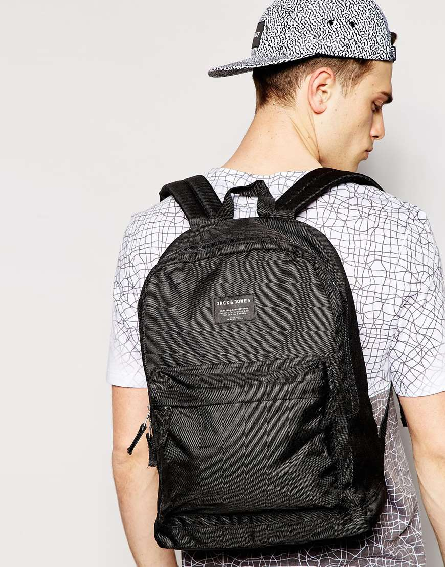 the Revival of City Backpack