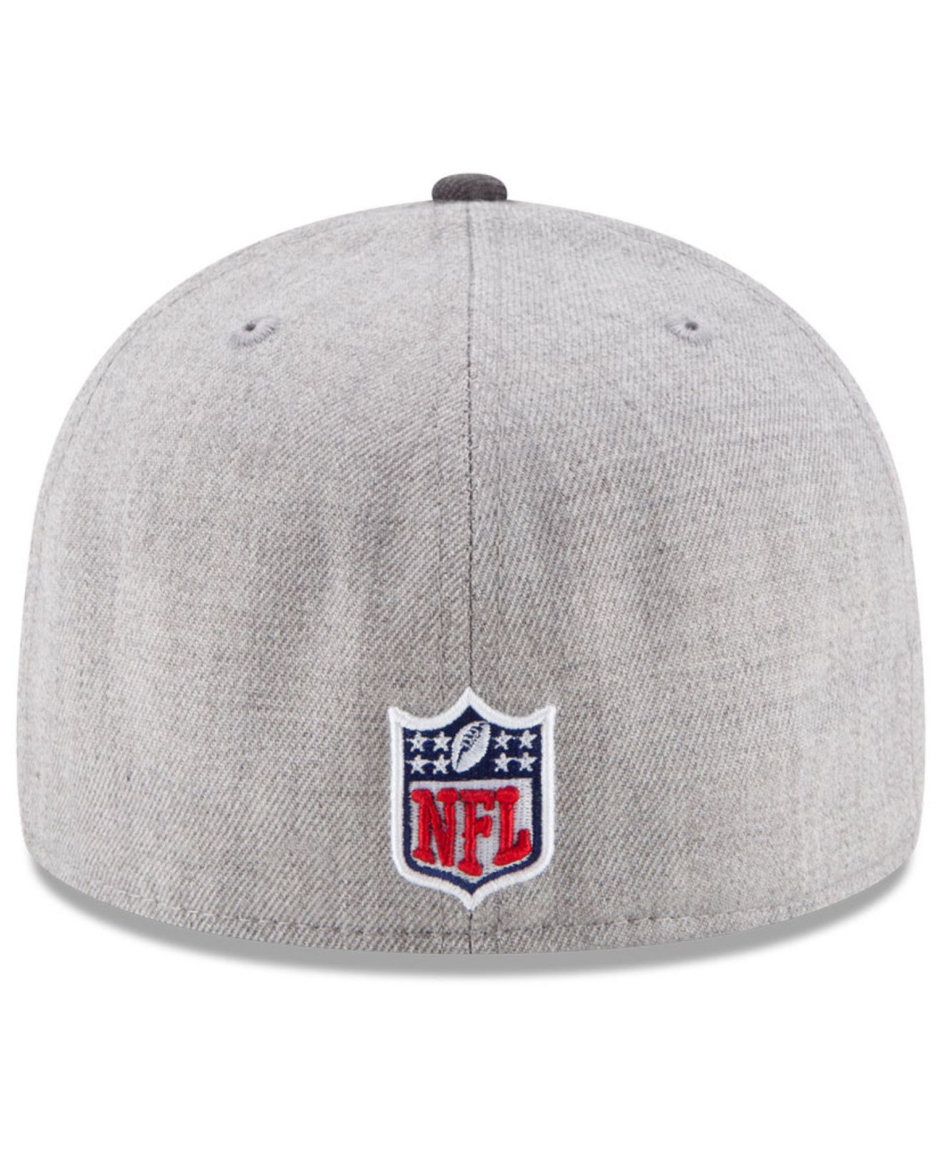 4c69683101164 promo code  neweralosangelesramsnflbreastcancerawarenesslowprofile59fiftycapgray c5ab8  bd731  coupon lyst ktz los angeles rams breast cancer awareness ...