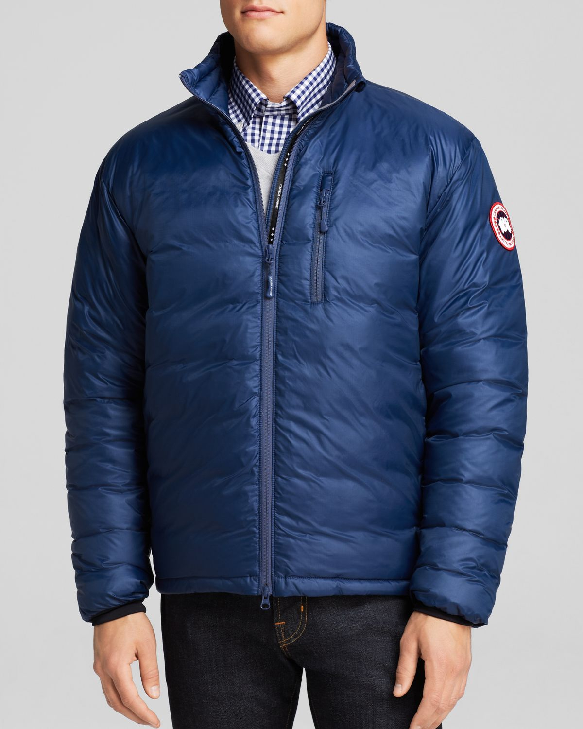 canada goose mens lodge down jacket