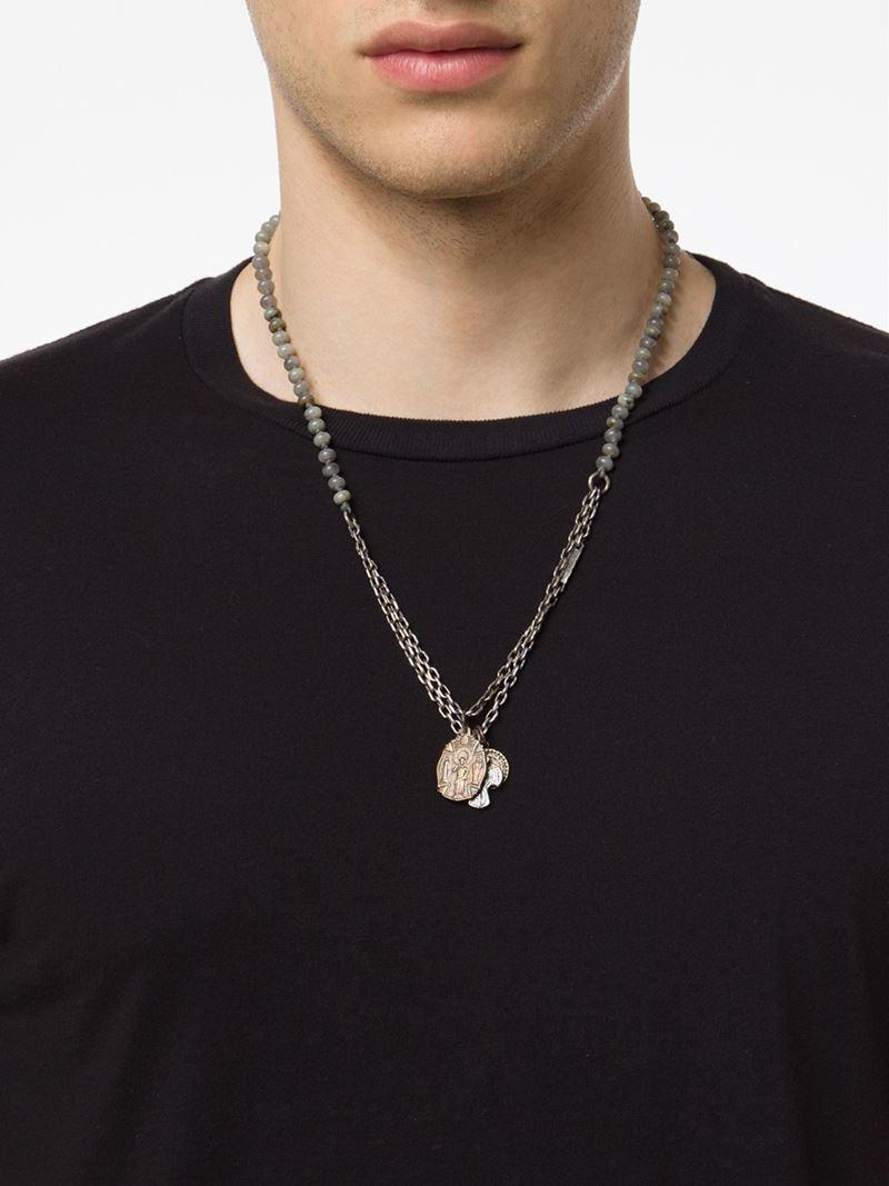 JEWELLERY - Necklaces M. Cohen xPxigsgKQ