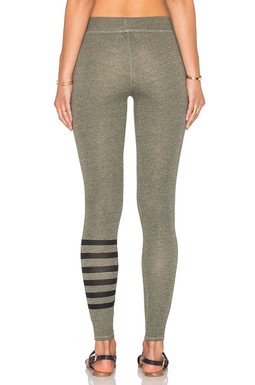 Olive yoga pants-4054