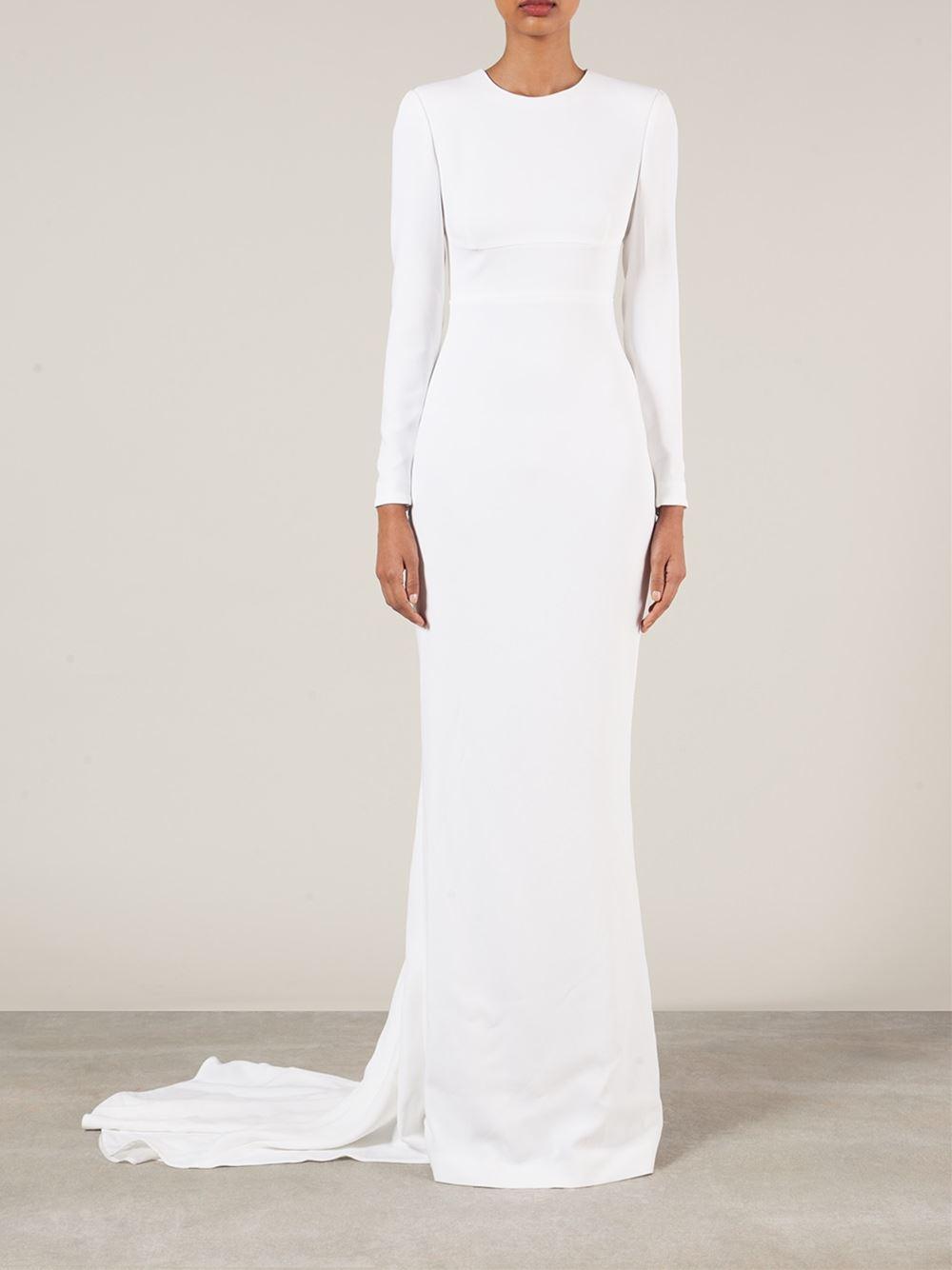 Stella McCartney Wedding Dress