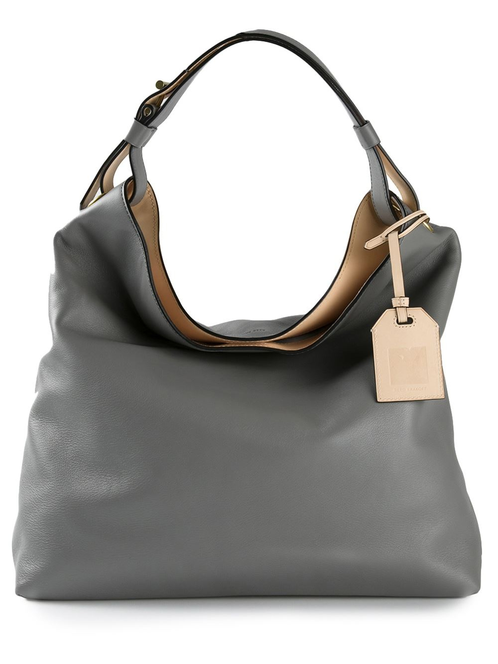 2412e44fca27 Lyst - Reed Krakoff  Rdk Hobo  Bag in Gray