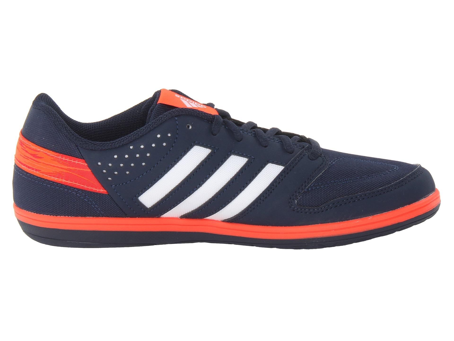 mayor descuento muy bonito descuento especial de adidas freefootball janeirinha sala indoor soccer shoes off 56 ...