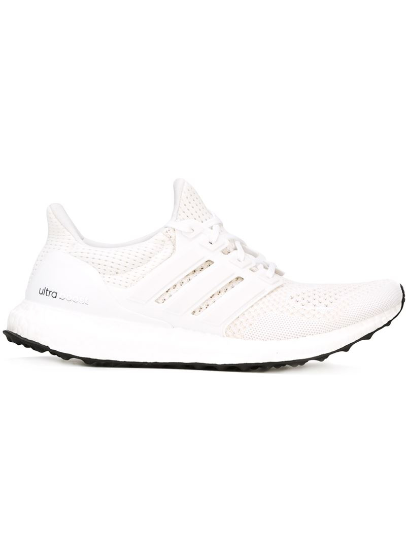 finest selection 0e1bc ac767 Gallery. Previously sold at  Farfetch · Men s Adidas Ultra Boost ...