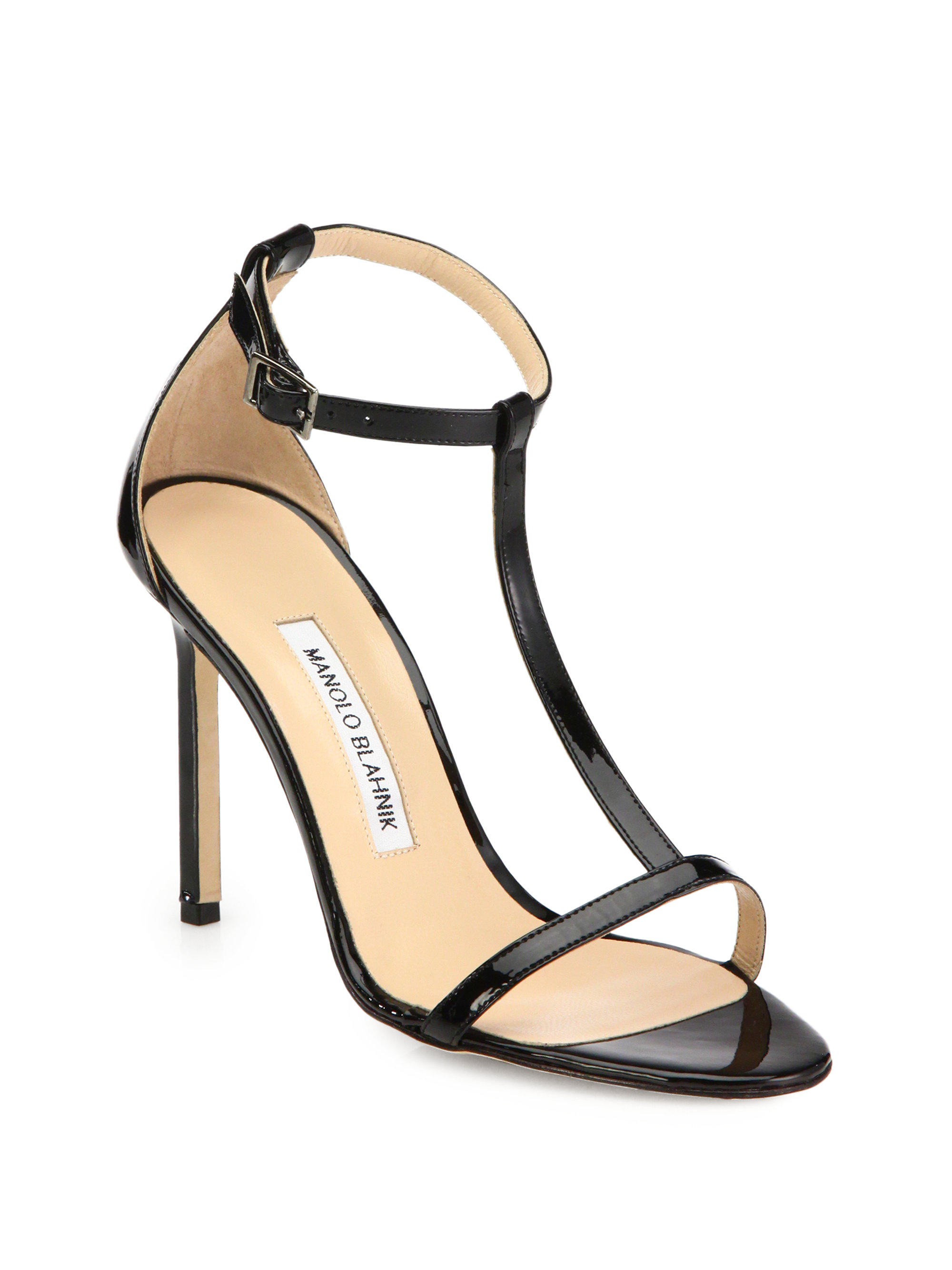 Manolo Blahnik Alligator Ankle Strap Pumps Cheapest pay with visa online clearance fast delivery buy cheap low shipping fee F68Cg