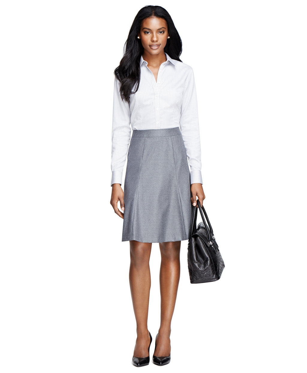 Free shipping BOTH ways on hatley a line cable knit skirt grey, from our vast selection of styles. Fast delivery, and 24/7/ real-person service with a smile. Click or call