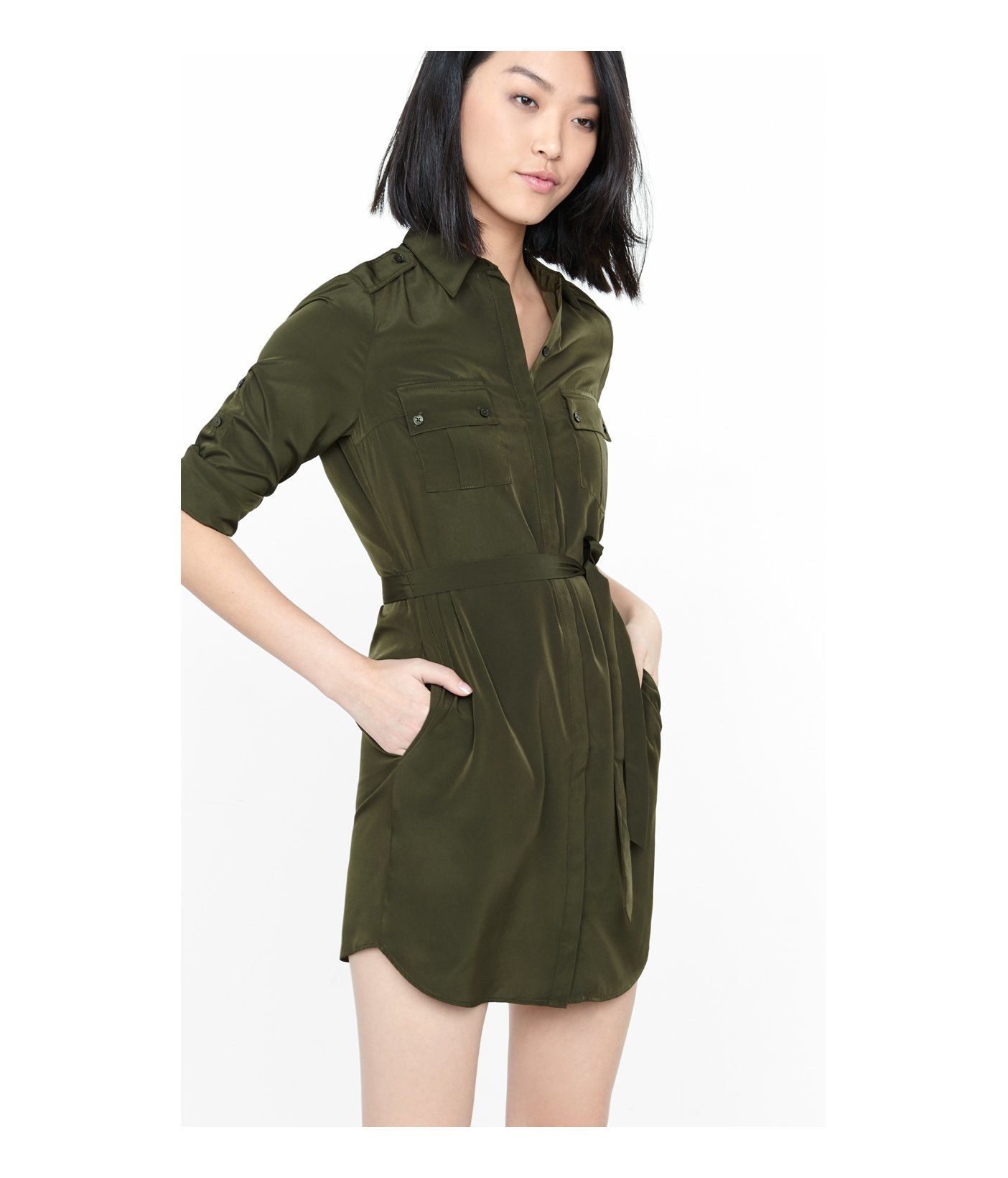 23 popular green dress shirt women � playzoacom