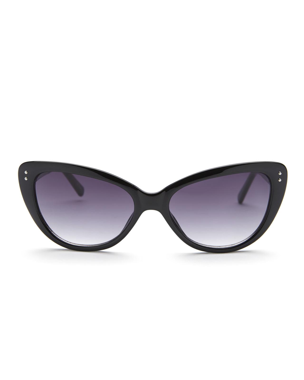 Cole Haan Cat Eye Sunglasses