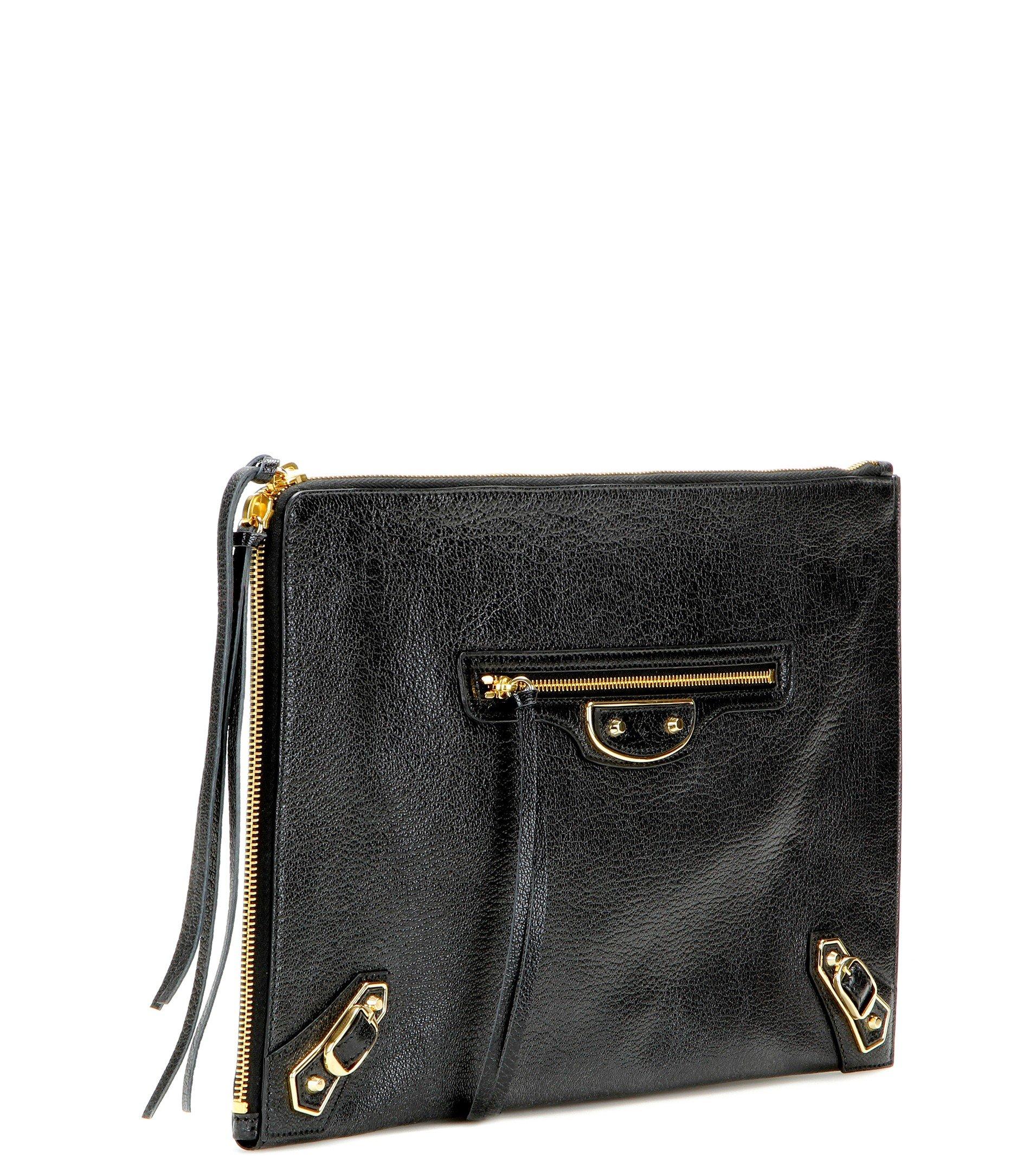 Balenciaga Pouch Bag
