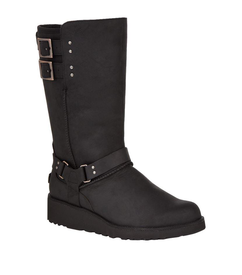 Ugg Jasper Boot In Black Lyst