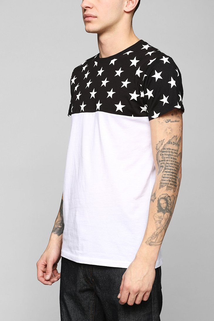 Black t shirt urban outfitters - Gallery Previously Sold At Urban Outfitters