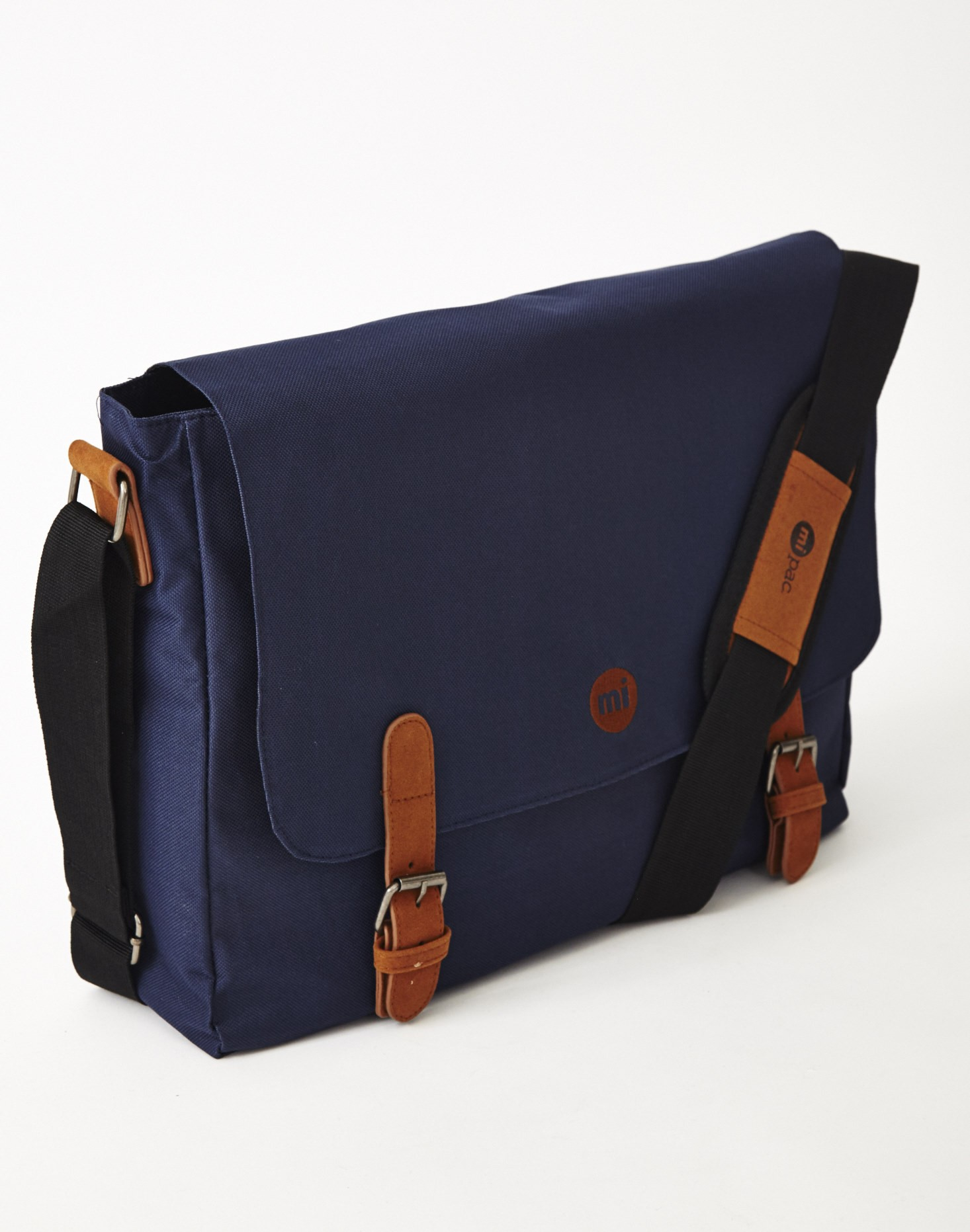 1a5040b88cf6 Navy Blue Messenger Handbags | Stanford Center for Opportunity ...