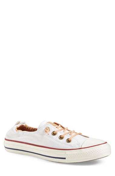 Converse All Star Peached Shoreline Low