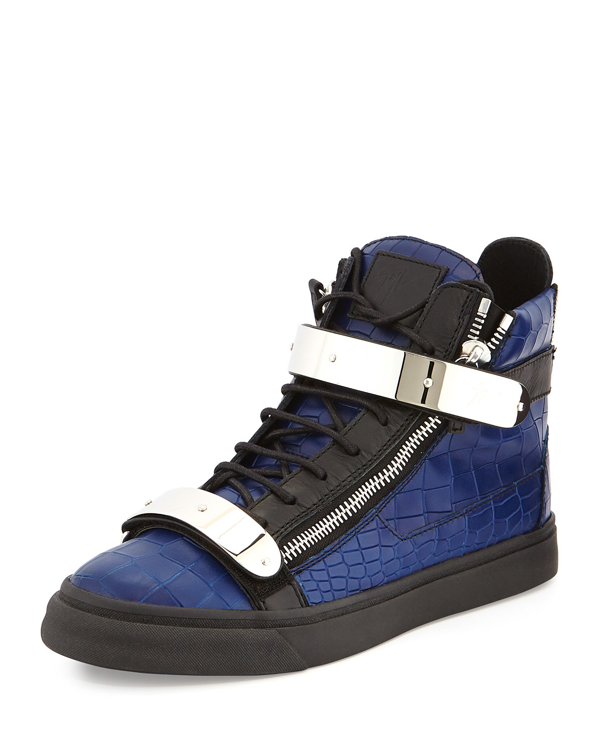 Cheap Designer High Top Shoes Men