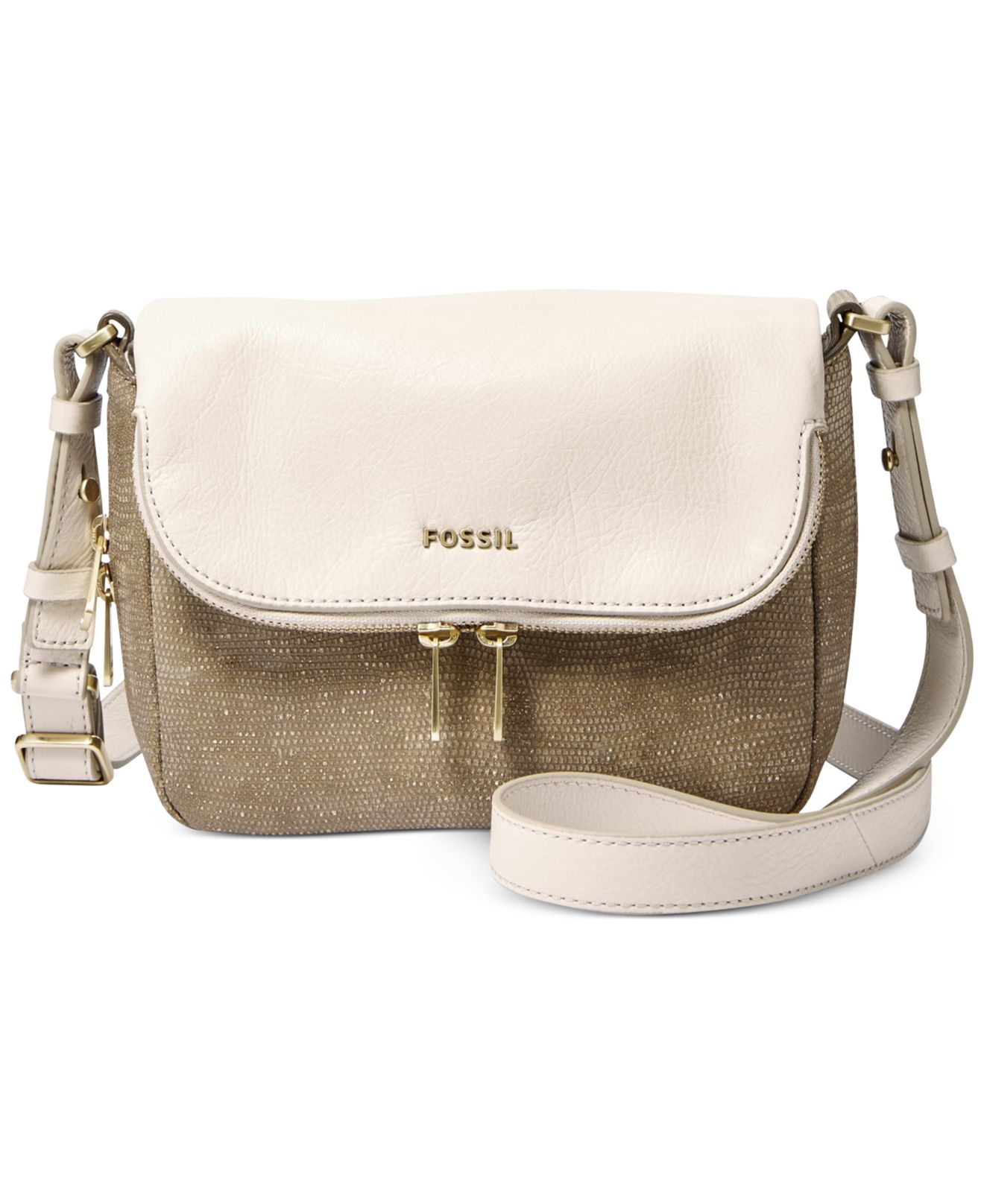 Fossil Crossbody Handbags Uk Best Handbag 2018 Emma Tote Blue Print Ew Bag Pe