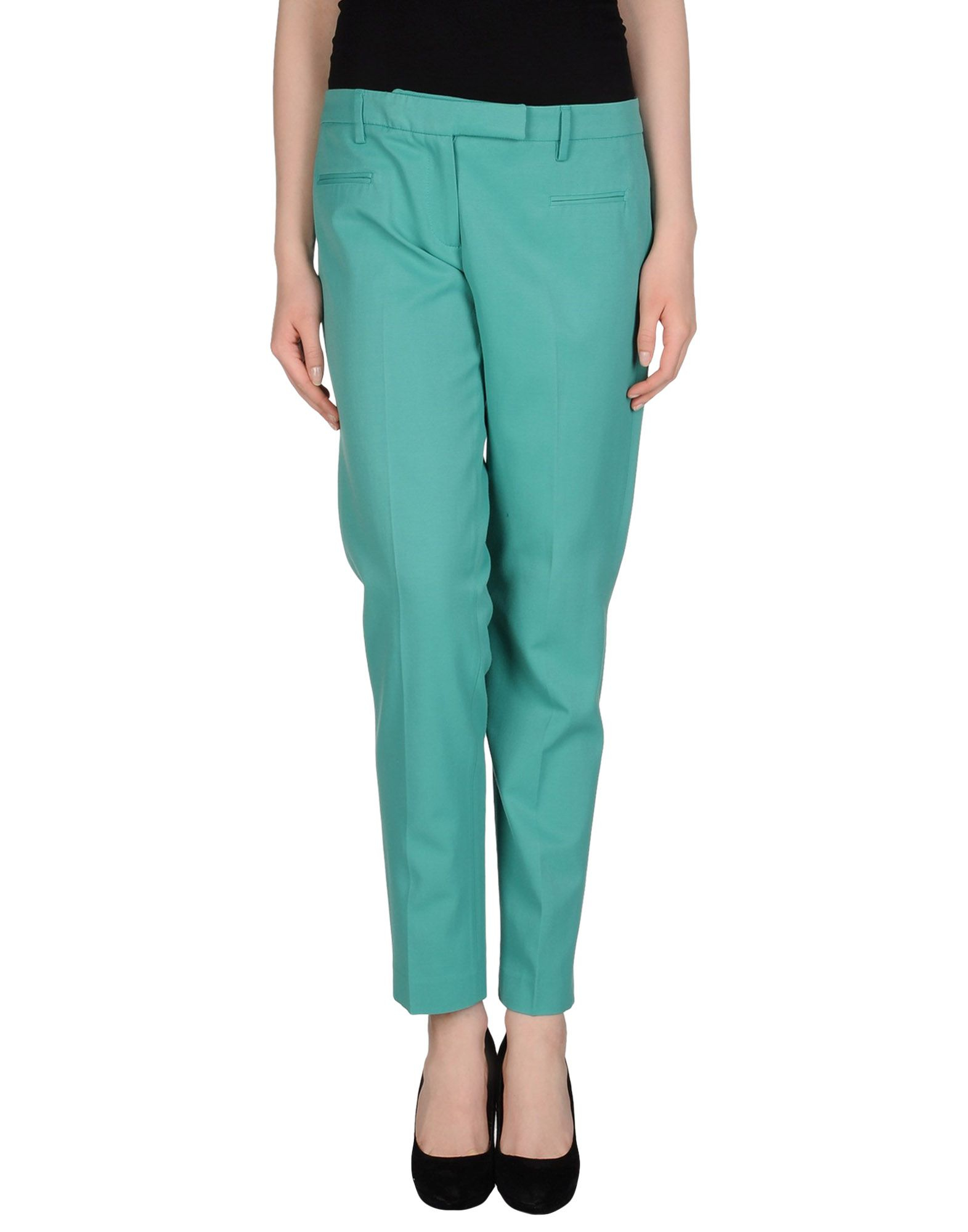 Buy Cheap Sale Limited Edition TROUSERS - 3/4-length trousers Faberge & Roches Latest For Sale High Quality 8faWv84g
