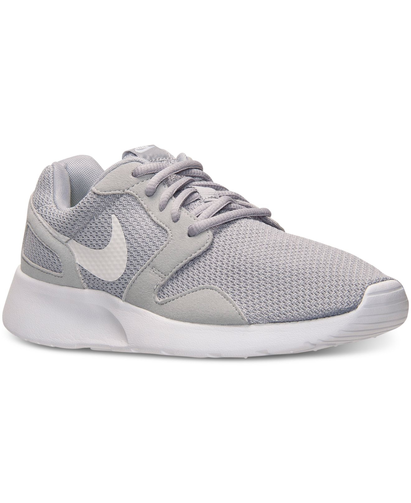 Nike Women's Kaishi Casual Sneakers From Finish Line in ...