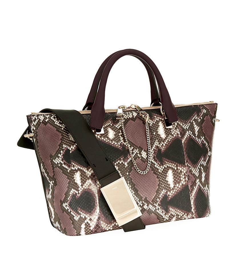chloe replica handbags uk - chloe medium baylee bag, chloe buy online
