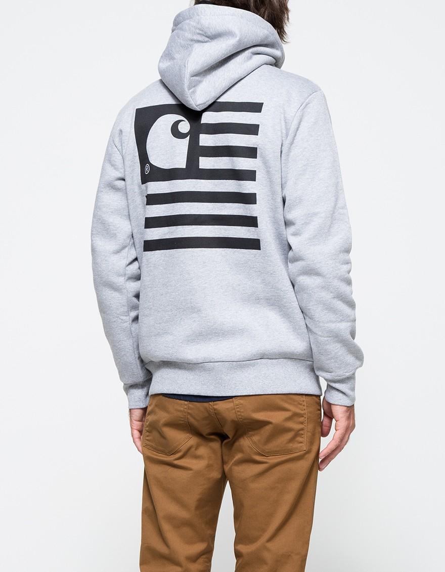 Carharrt hoodie