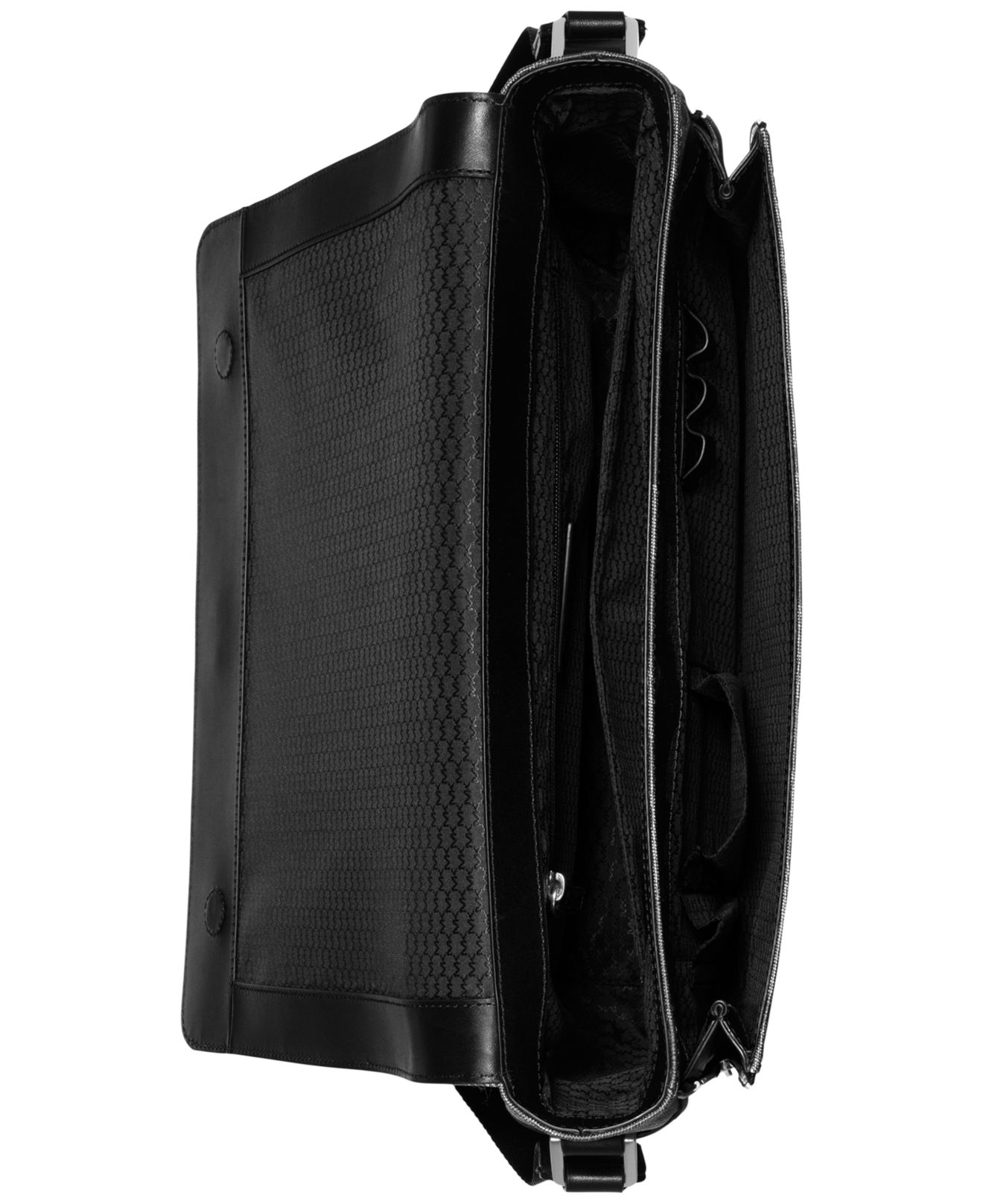 7ebc604328be Lyst - Michael Kors Men S Jet Set Denim Camo Large Messenger Bag in ...
