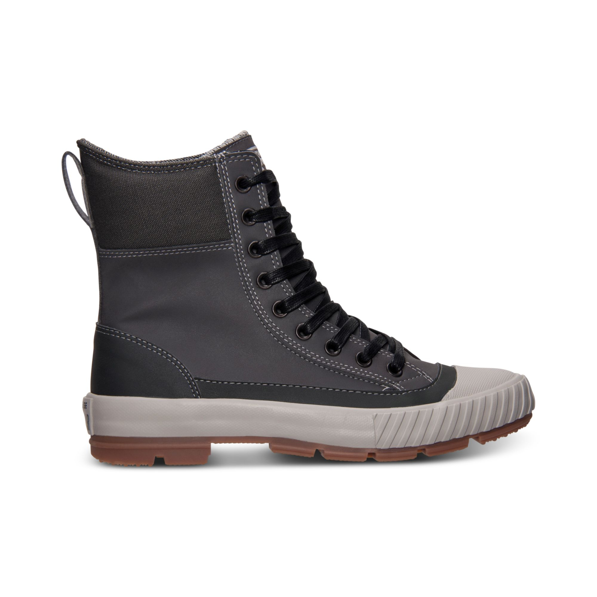 converse mens chuck all woodsy boots from