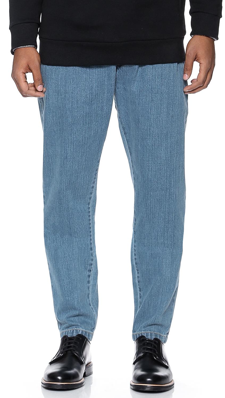 DENIM - Denim trousers Études Studio Discount Top Quality Clearance Release Dates Q8VhnkD