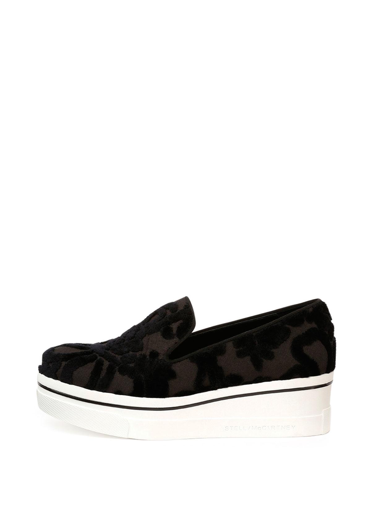 Stella McCartney Croc Binx Slip-On Sneakers J8pwcdsCPP
