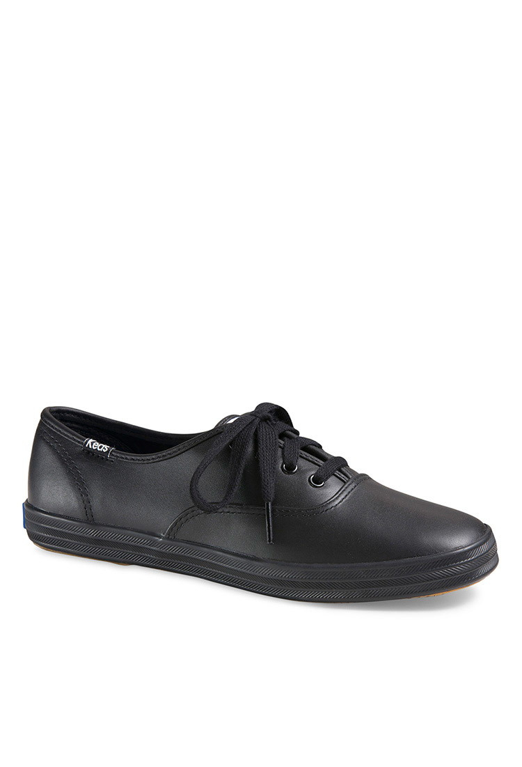 keds champion originals leather sneakers