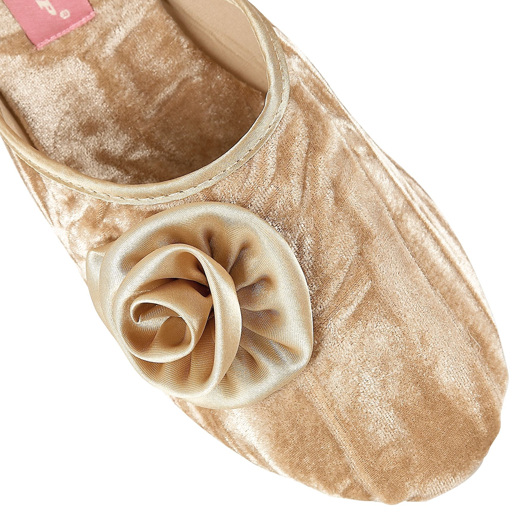 Paul Smith Floral Shoes Ladies Slipers