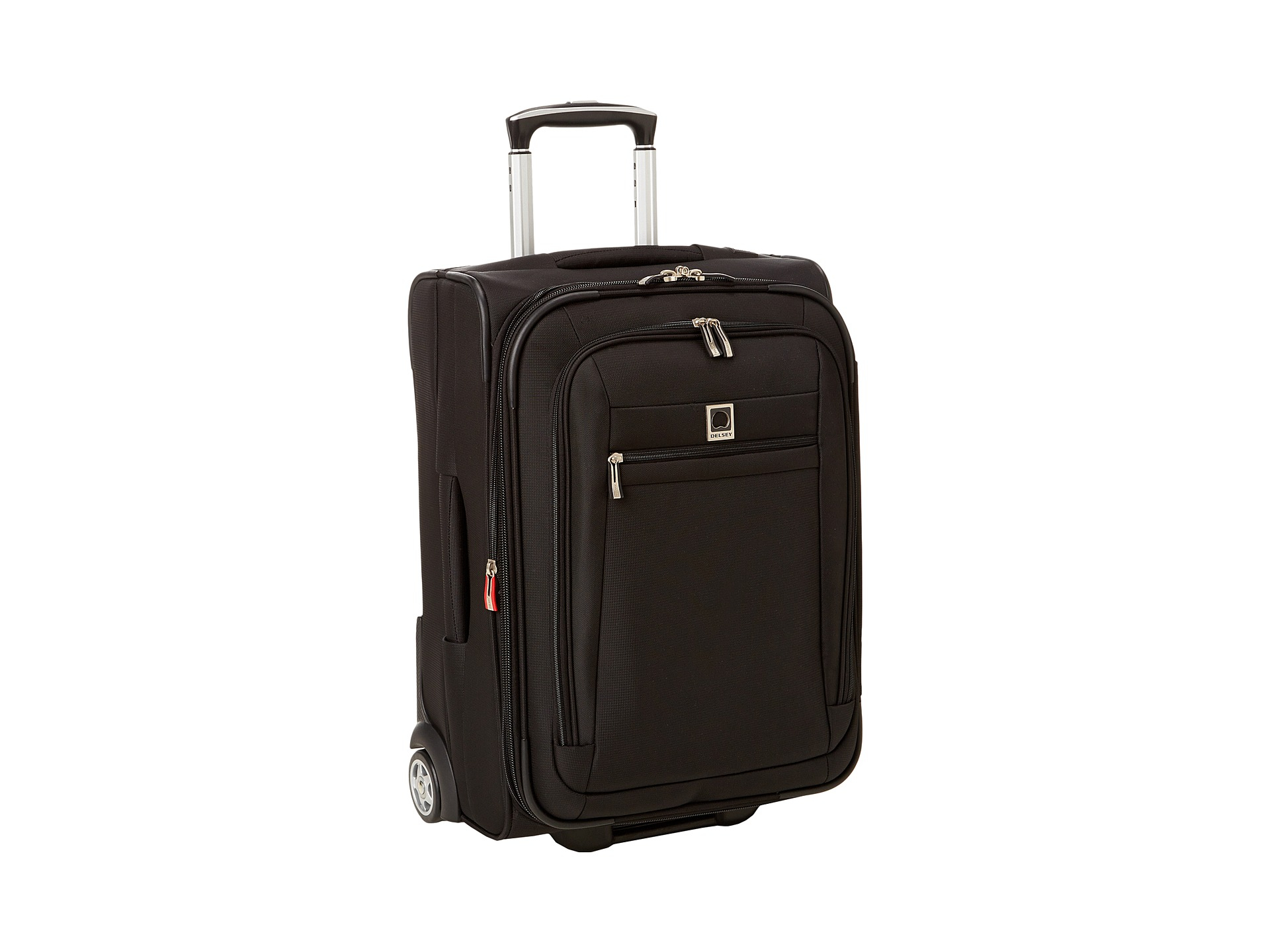 Delsey Carry-on Exp. 2-wheel Trolley in Black | Lyst