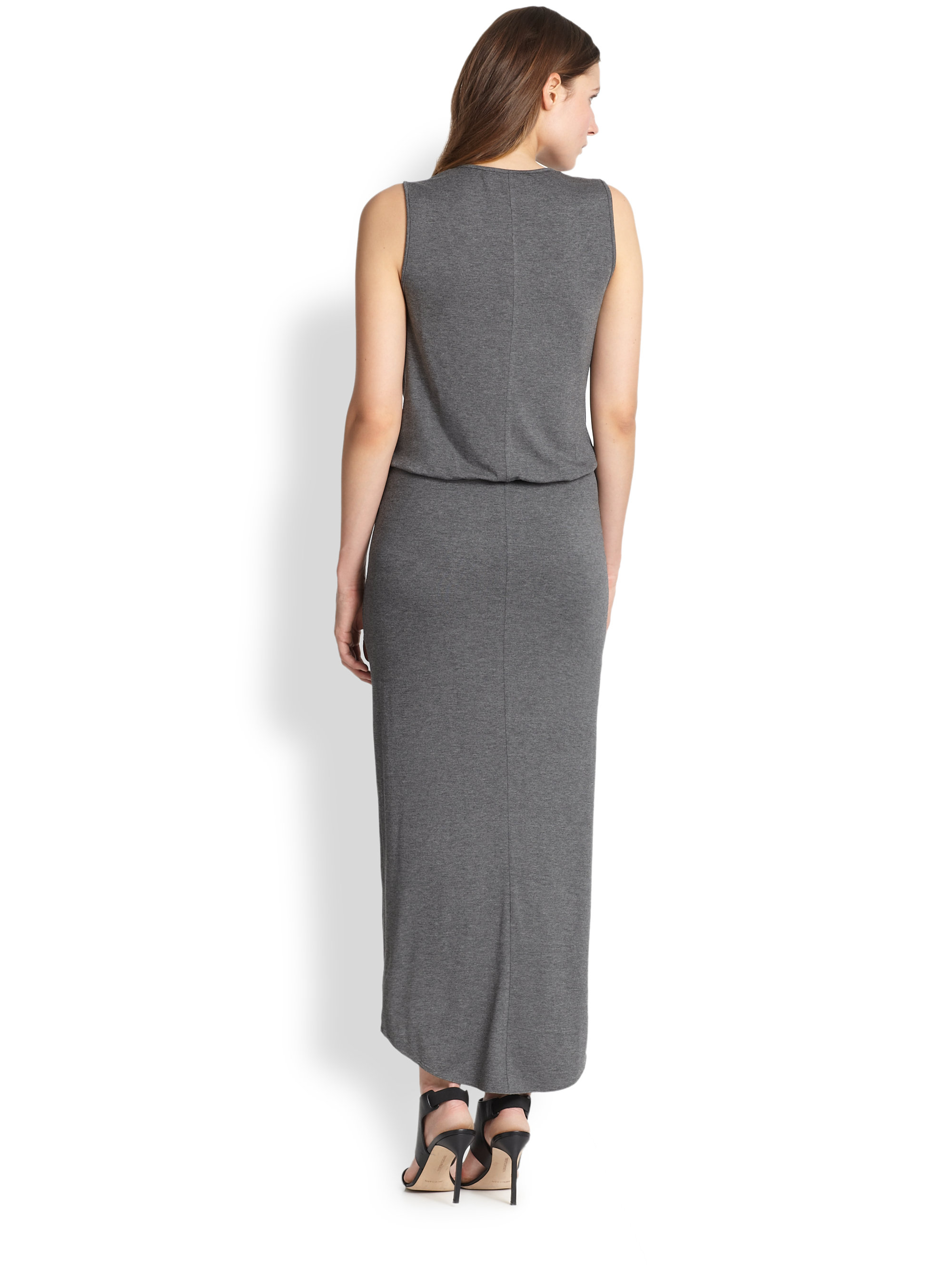 Lyst - Elizabeth And James Marine Asymmetrical Knotted Stretch ...