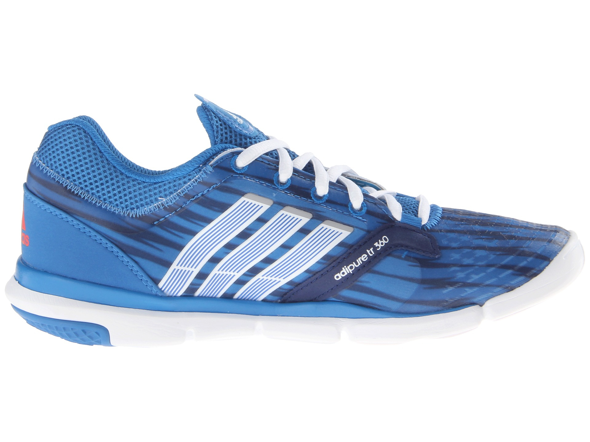 Lyst Adidas Adipure Adipure Trainer Adidas 360 en azul 19933 para hombre 86e4bc2 - antibiotikaamning.website