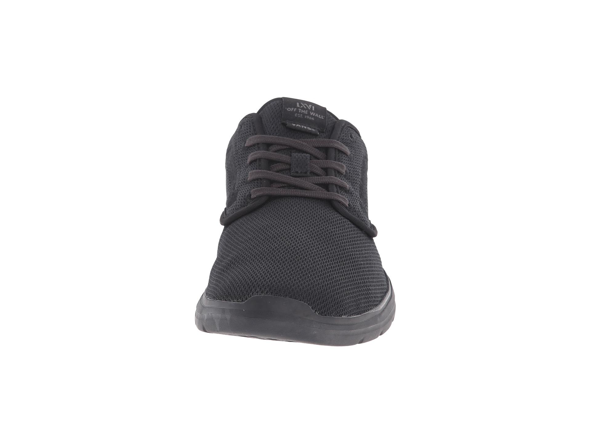 2a708ea51ba4a7 Lyst - Vans Iso 2 in Black for Men