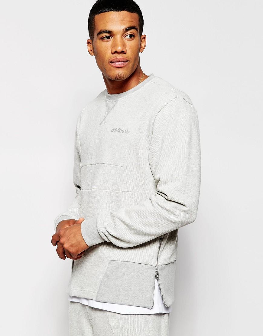 adidas Originals Street Crew Sweatshirt Shop online for
