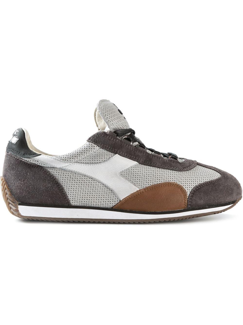 diadora sneakers - photo #10