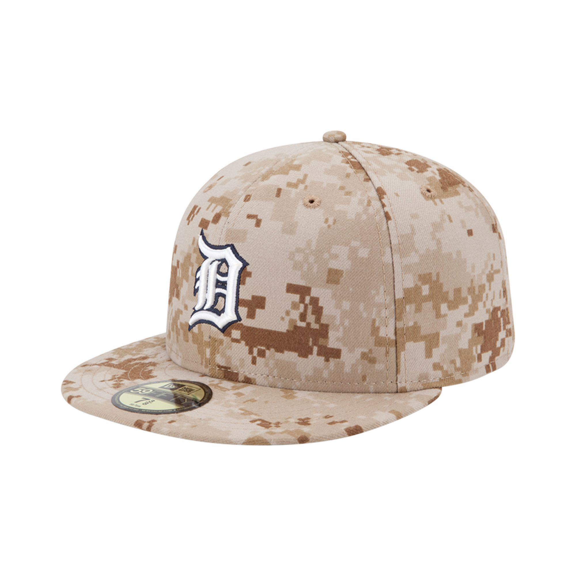 outlet store 5862b 57014 ... promo code for lyst ktz detroit tigers mlb memorial day stars stripes  59fifty cap 3d5c0 b2e1a