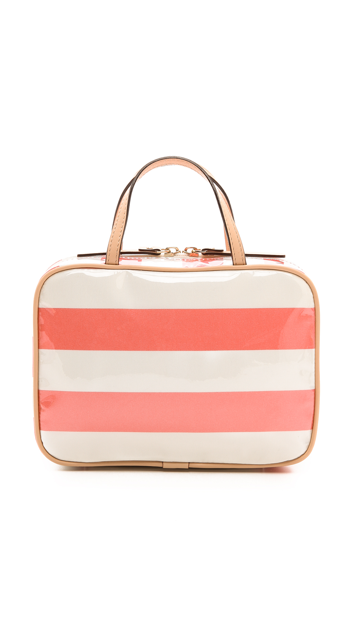 Kate spade new york Java Place Manuela Cosmetic Case ...